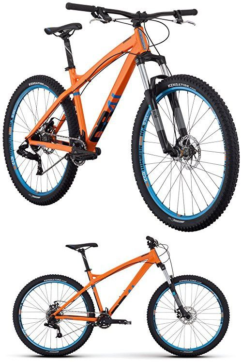 Diamondback Bicycles Hook 27.5, Silver, 20\