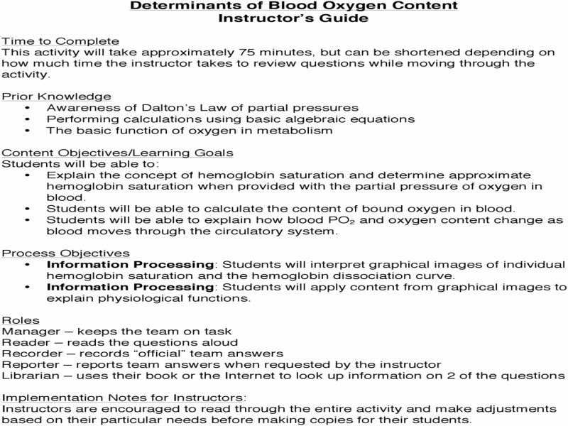 Circulatory System Worksheet Pdf Fresh Circulatory System
