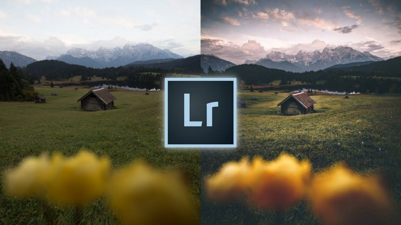 How To Edit Landscapes Like Aronsche Instagram Lightroom Editing Tutorial Lightroom Editing Lightroom Editing Tutorials Photoshop Tutorial Landscape