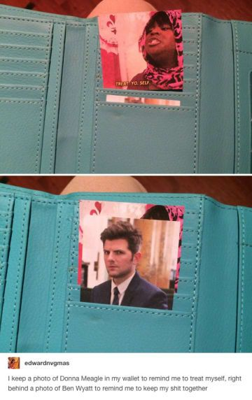"""24 Times Tumblr Seriously Nailed """"Parks And Recreation"""""""