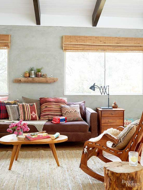 48 Creative anf Incredible DIY Rustic Home Improvement Ideas | Creative