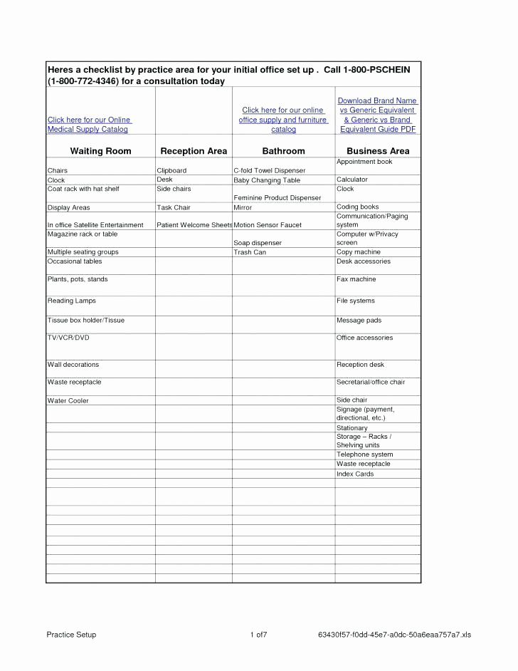 Office Supply Inventory Spreadsheet Lovely To Fice Supply