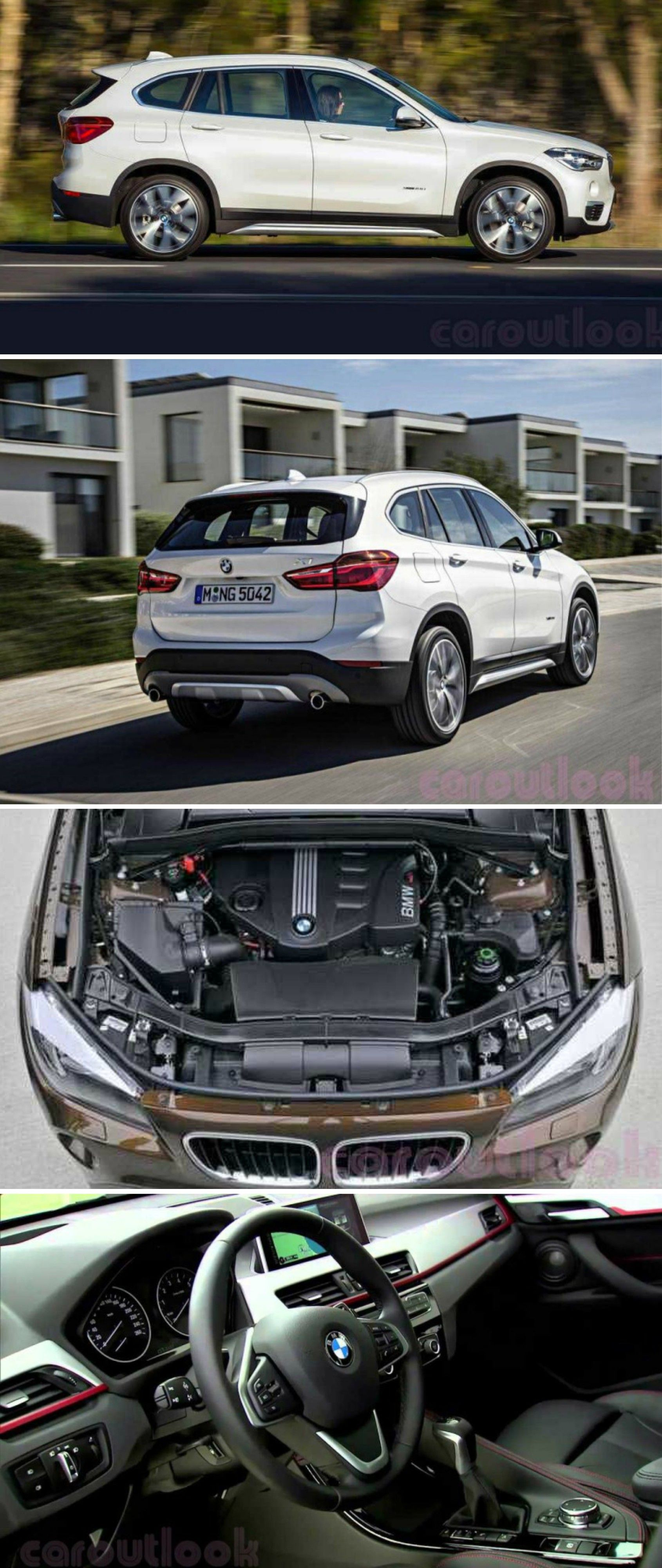 2016 best car bmw x1 features photo info price rating