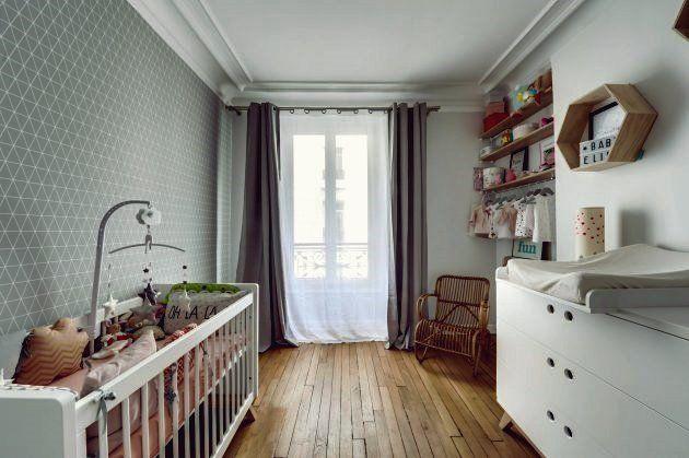 15 wunderschöne skandinavische Kinderzimmer Designs, die Komfort und Freude bieten ...