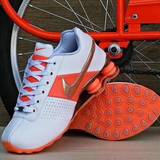 O Tênis Nike Shox fd5475c29ba29
