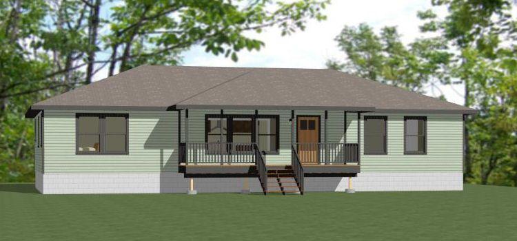40x28 3 Car Garage 40x28g10i 1 136 Sq Ft Excellent Floor Plans Floor Plans Small House Plans Garage Apartment Plans