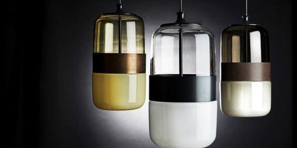 Lampade Futura di Hangar Design www. Milano Design Week .org