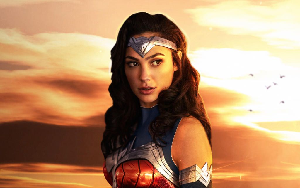Iphone Screensaver Wonder Woman 40002500 Gal Gadot 4k 14623 Download Free Wonder Woman Films Complets Film