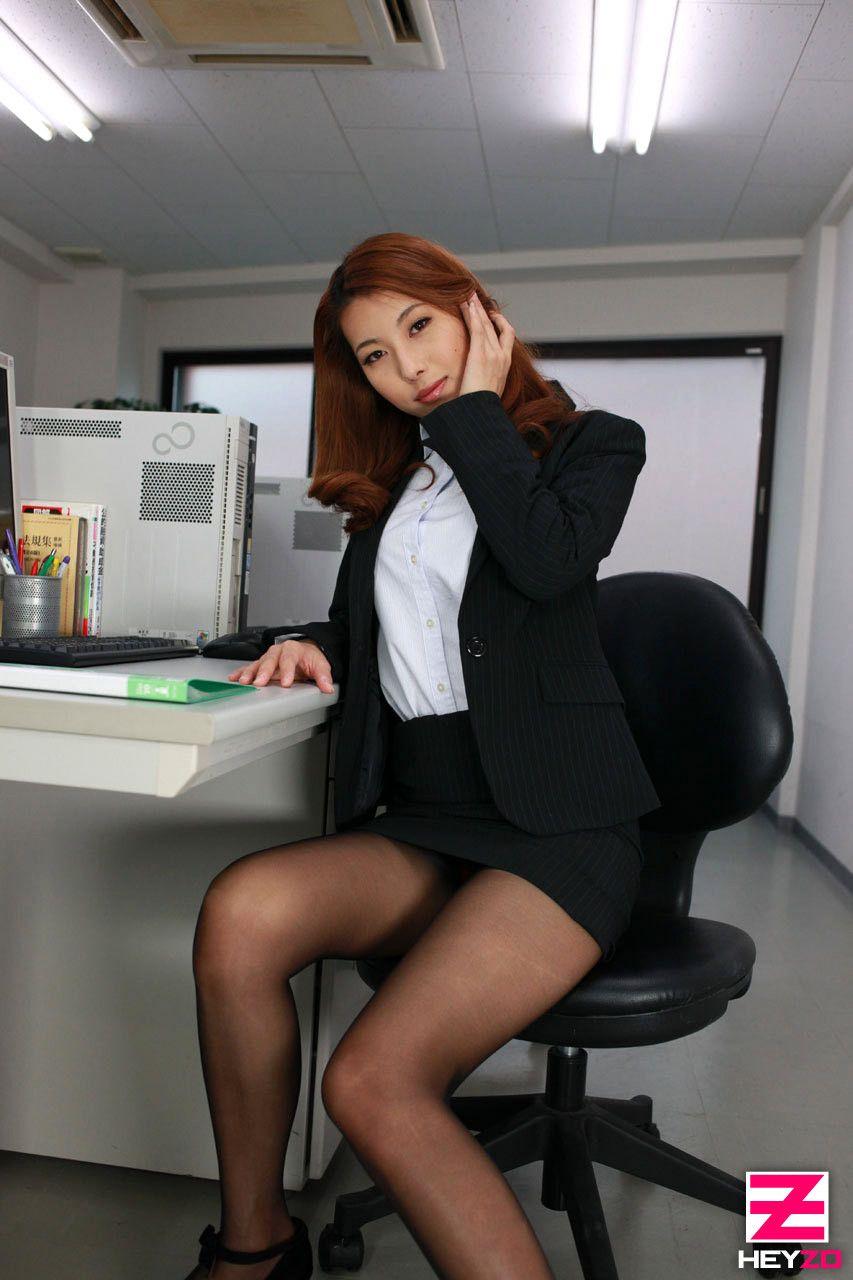 Japanese Office Lady Sex