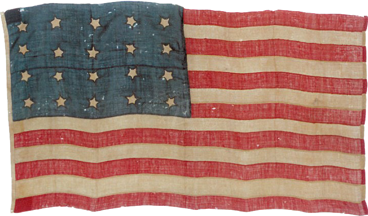 You Re A Grand Old Flag Flag History Flag Decor