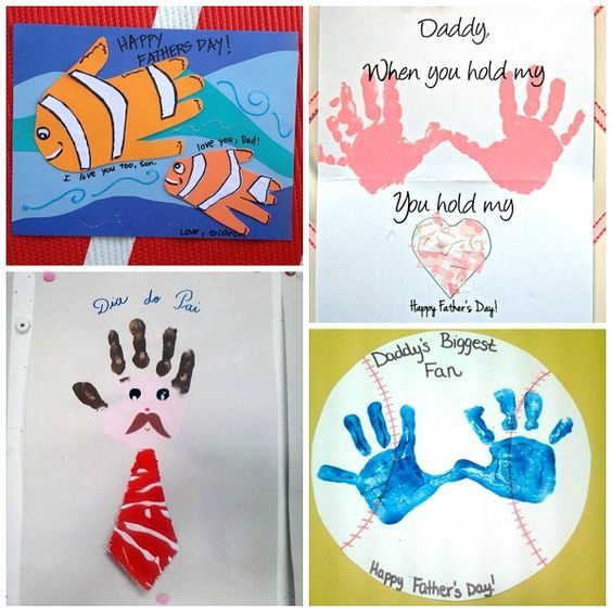 Father Day Card Ideas For Kids To Make Part - 33: Here Are Some Creative And Easy Fatheru0027s Day Card Ideas For Kids To Make  For Their