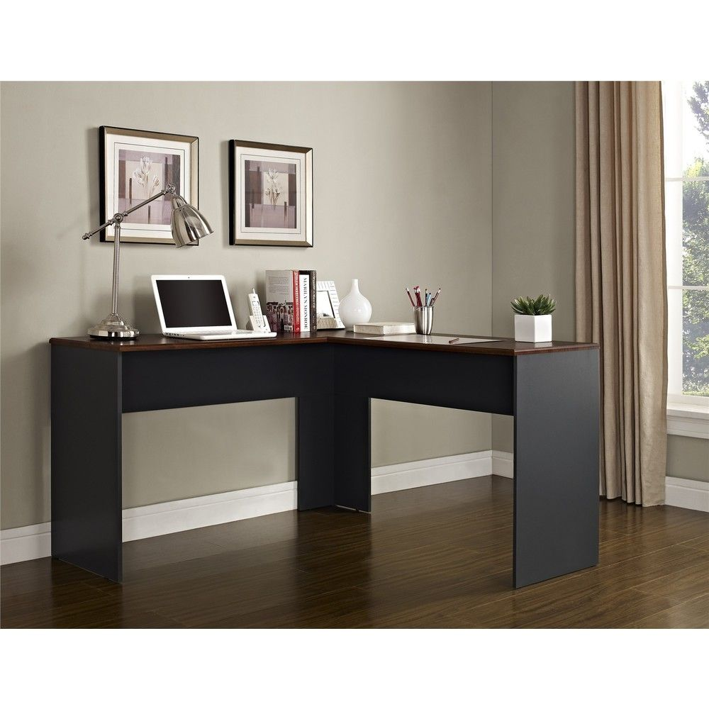 Ameriwood home the works contemporary tone ulu desk by ameriwood