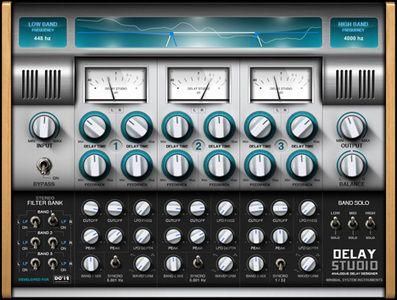FREEWARE (VST.Win) - Delay Studio