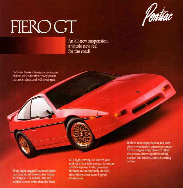 The Best Worst Cars Ever Made