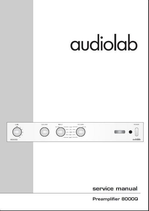 Pioneer M-F10 Power Amplifier , Original Service Manual 100 per - lien release form