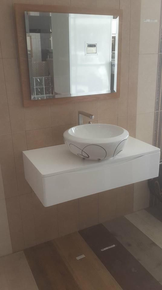 Sanitaire, Salle De Bain ,vasque Bhd ,vasque Art Ceram ,bhd ,art
