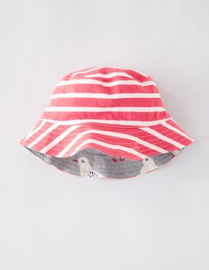 I ve spotted this  BodenClothing Jersey Reversible Hat Bright Pink Snowdrop 670c02425b05