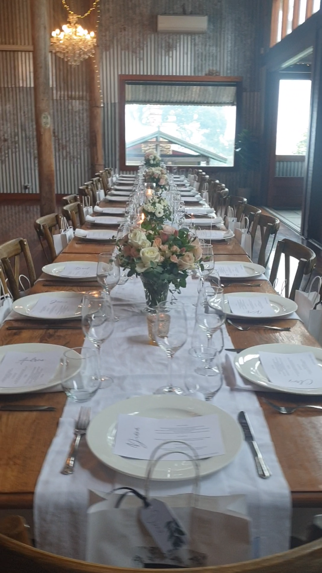 Our Tasting Days are a great way to showcase the different styles that suit our venue and what we can create for our couples on  their wedding day!   #wedding #weddingvenue #weddingstyling #weddinginspiration #weddinginspo #styling #tabledecor #tabledecorations #centrepieces #receptionvenue