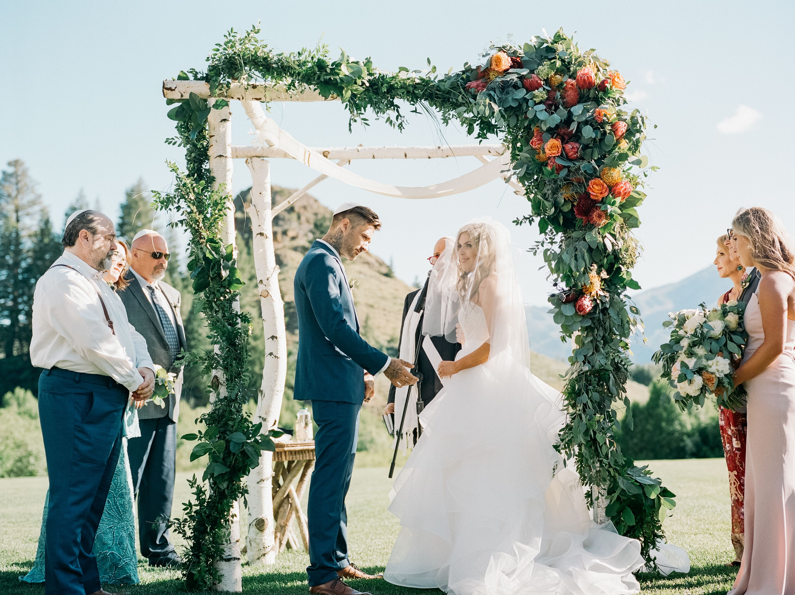 When A Wedding Planner Goes Above And Beyond For The Perfect Day