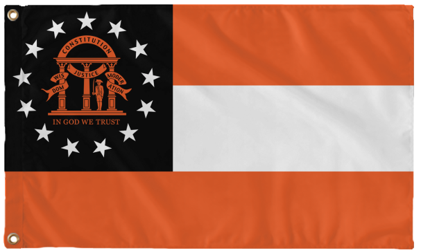 Pin On State Flags Halloween Edition