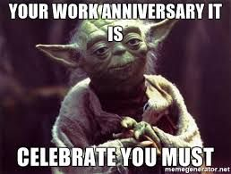 Happy work anniversary google search quotes work