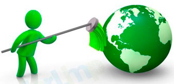 Productos De Limpieza Ecologicos Que Tienes Y No Lo Sabes