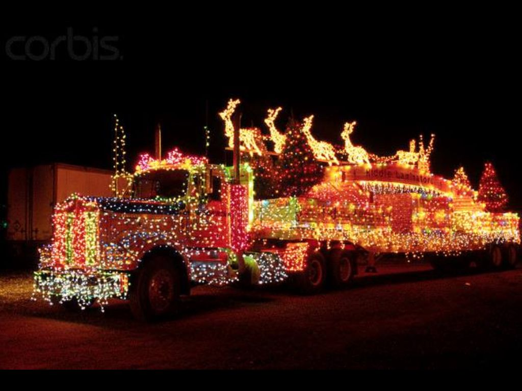 Christmas Float Ideas With Lights.Truck Decorated With Christmas Lights Christmas Lights