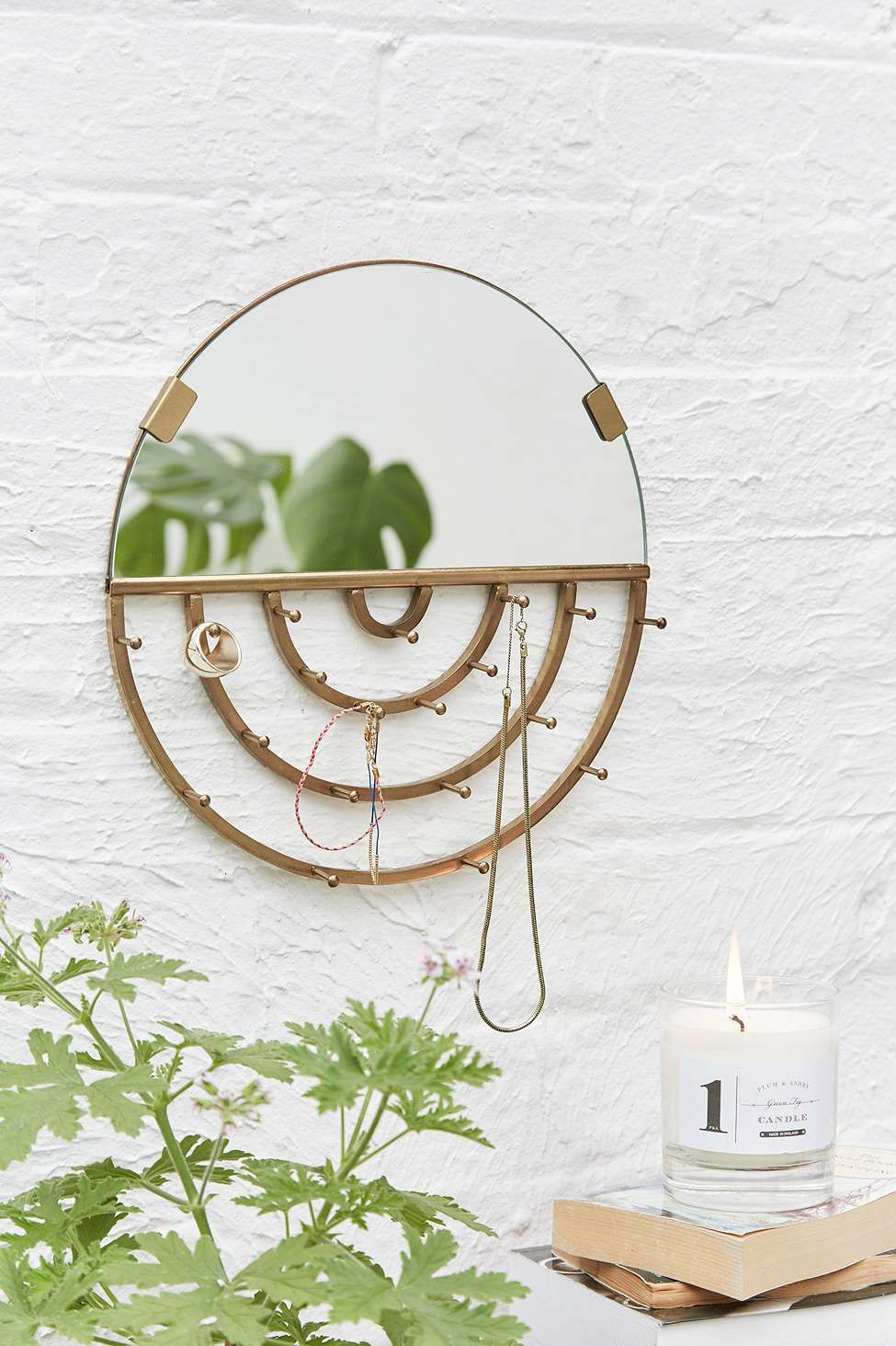 Image result for lilio jewellery storage mirror urban