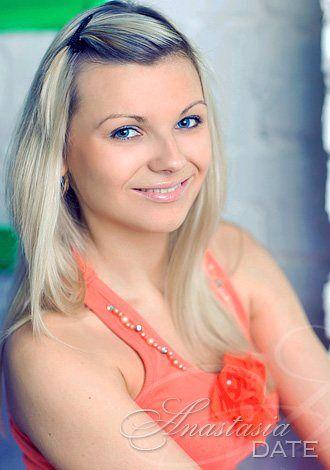 A maioria das mulheres lindas: a russa Yana único de Sumy