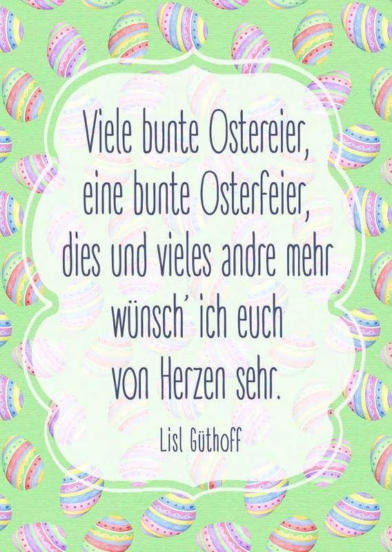 Photo of 30 Lustige Ostergrüße kostenlos zum Download & Verschicken | OTTO