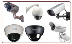CCTV Security Camera System by Eagle Eye Security S/B - info