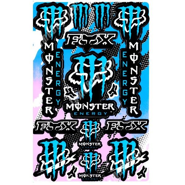Stickers Dc Shoes Geant