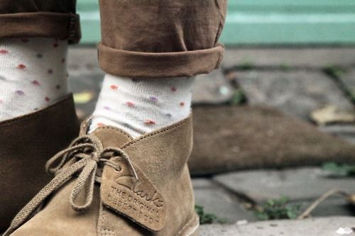 clarks boots shoelaces