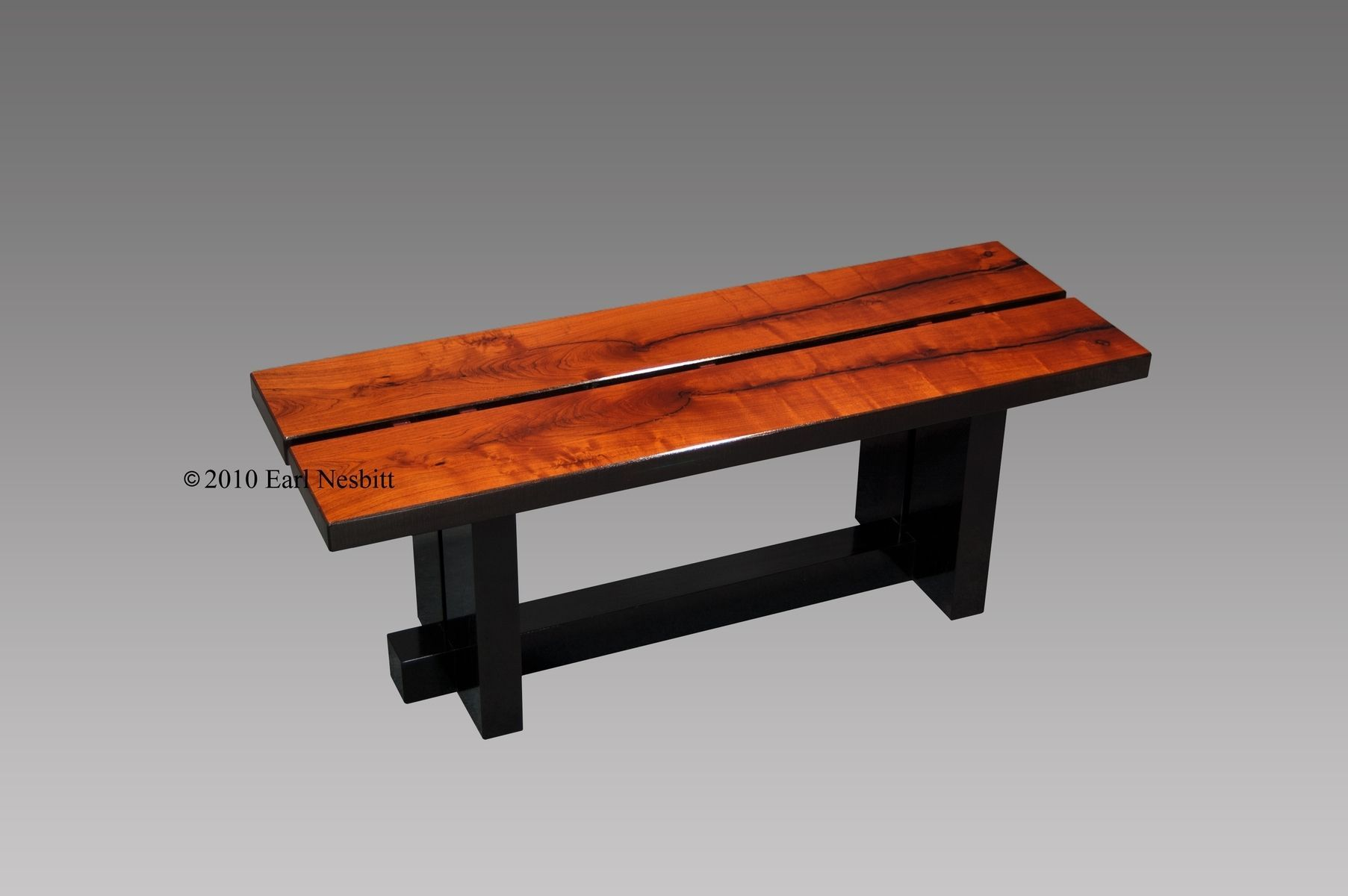 The Strong Linear Design Of This Mesquite Coffee Table Or Bench And The  Intensely Organic Feel Of Solid Mesquite Makes It Suitable For A Wide  Variety U2026