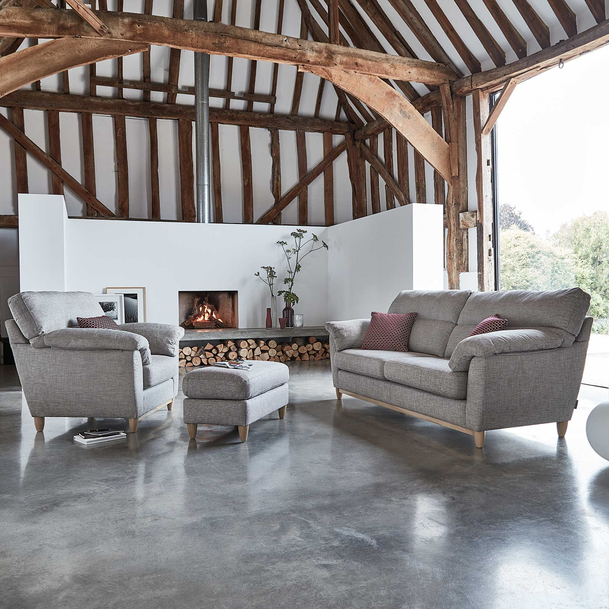 stonehouse furniture. Ercol Adrano Large Fabric Sofa Available Online At Barker \u0026 Stonehouse. Browse Our Fabulous Range Stonehouse Furniture D