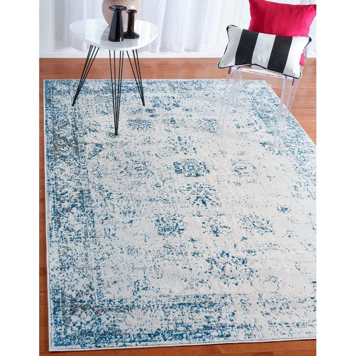 Bankside Gray Area Rug Rugs On Carpet Vintage Rugs Blue Carpet Bedroom