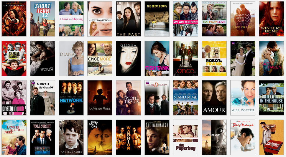 The 30 Best Movies On Netflix Uk Good Movies To Watch Good Movies On Netflix Good Movies