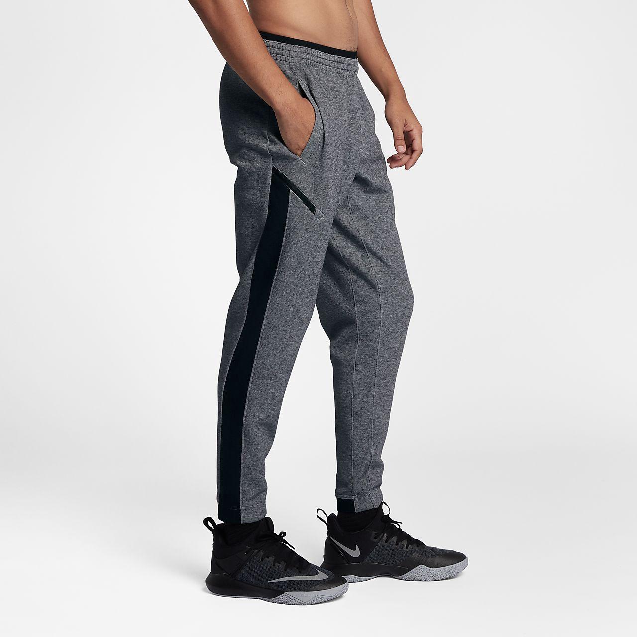 Nike DriFit Showtime Men's Basketball Pants 2XL