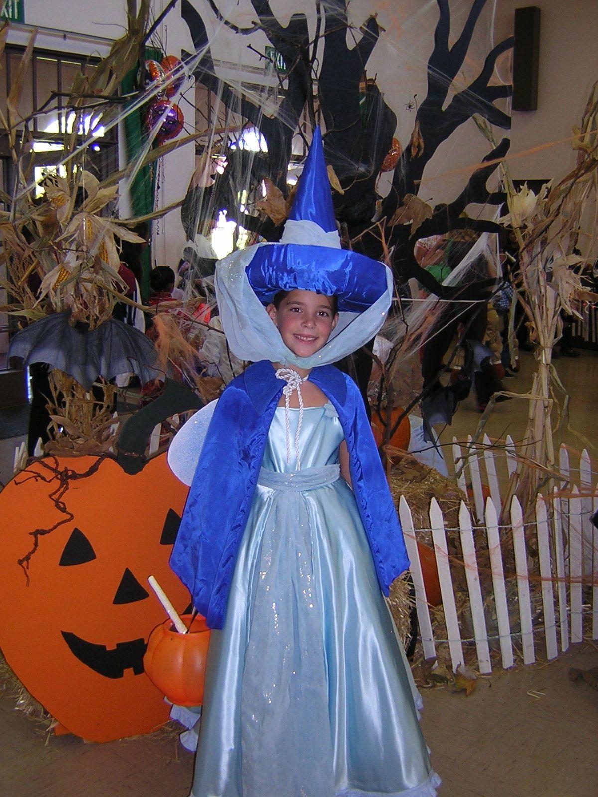 Fairy Merryweather by Talina del Rio