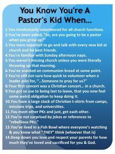 Pastors daughter meme