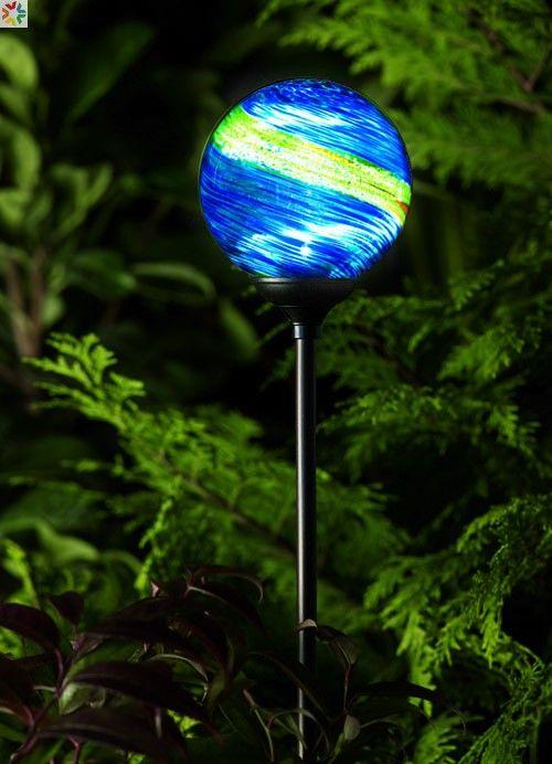 Gardens · Murano Solar Globe ...