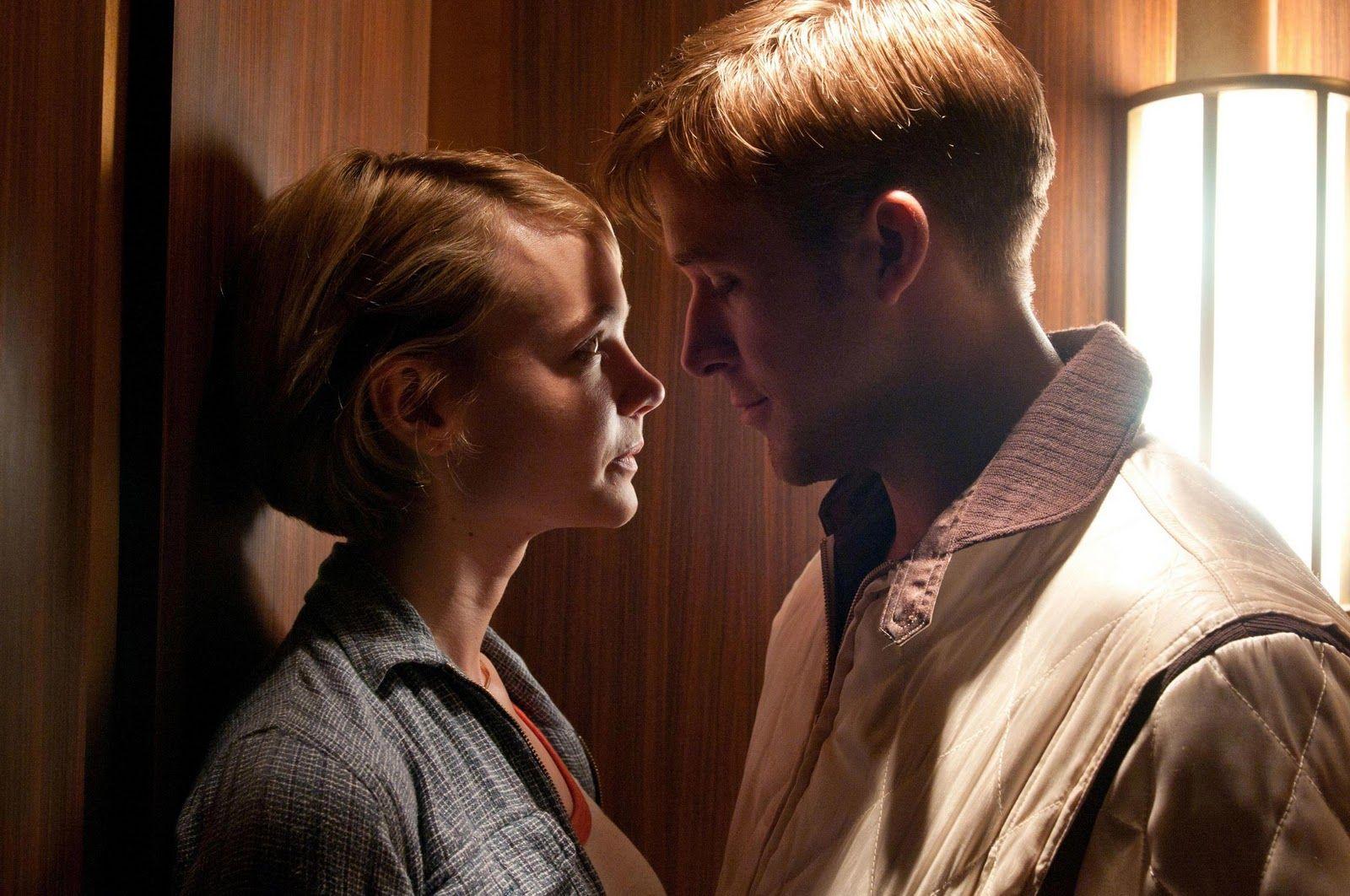 Carey Mulligan & Ryan Gosling - Drive