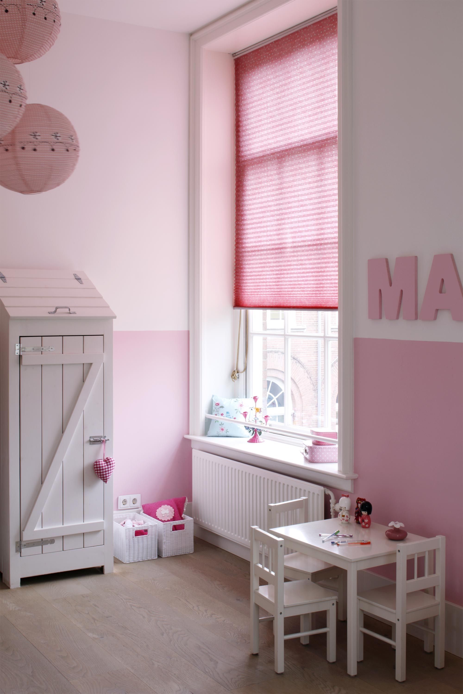 Raamdecoratie voor de kinderkamer  vtwonen  Kinderkamer