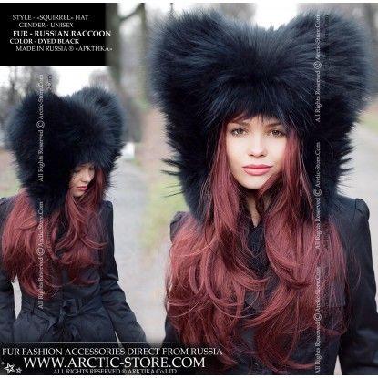 Pin On Ladie S Fur Fashion