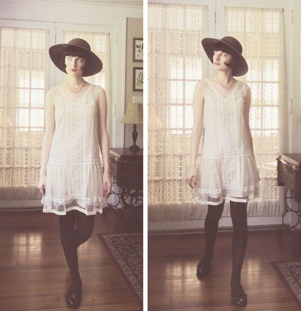 October Rebel: Jazz Age Dress Day