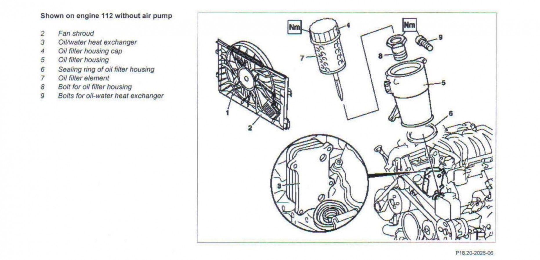 Mercedes M5 Engine Diagram Not Working Di Dengan Gambar