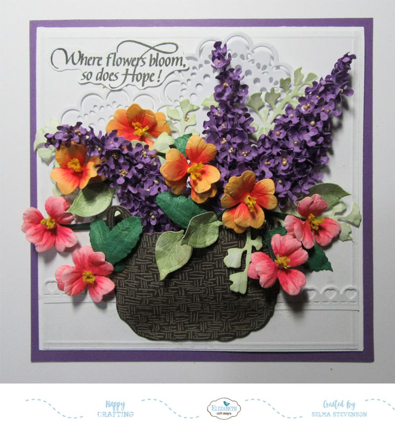 Elizabeth Craft Garden Notes-Lilac 2에 대한 이미지 검색결과