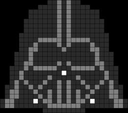 Star Wars Darth Vader Star Wars Quilt Star Wars Crochet