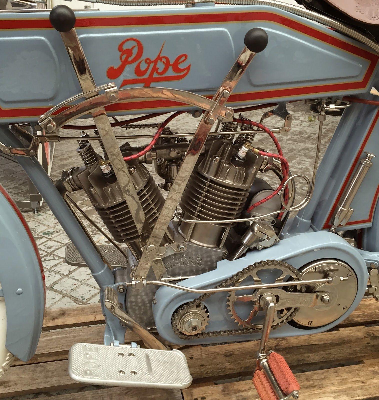 Pope Jpg 1516 1600 Wheel Art Vintage Bikes Bike