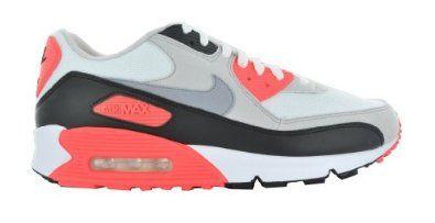 the best attitude b8133 56375 Bild 1 von Nike – Air Max 90 – Sneakers in Grau und Bronze | Nike ...